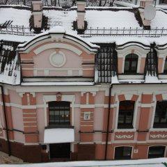 Гостиница Гончар Украина, Киев - 4 отзыва об отеле, цены и фото номеров - забронировать гостиницу Гончар онлайн балкон