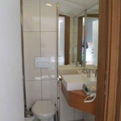 Lila Boutique Hotel Турция, Дикили - отзывы, цены и фото номеров - забронировать отель Lila Boutique Hotel онлайн ванная