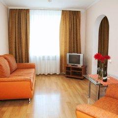 Гостиница Сура в Саранске 1 отзыв об отеле, цены и фото номеров - забронировать гостиницу Сура онлайн Саранск комната для гостей фото 4