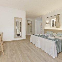 Отель AzuLine Club Cala Martina Ibiza - All Inclusive комната для гостей