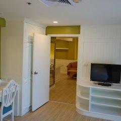 Отель Ebina House Бангкок комната для гостей фото 4