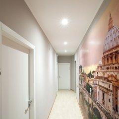 Отель CF Rome Rooms интерьер отеля фото 2