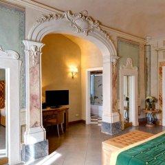 Villa Tolomei Hotel & Resort комната для гостей фото 3