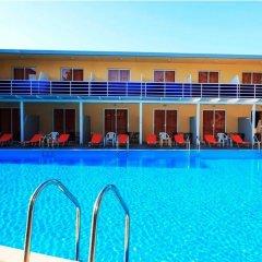 Golden Odyssey Hotel - All Inclusive с домашними животными