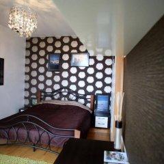 Отель Old City Apartments Литва, Клайпеда - отзывы, цены и фото номеров - забронировать отель Old City Apartments онлайн комната для гостей фото 2