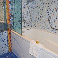 Aqua Hotel Burgas ванная фото 2