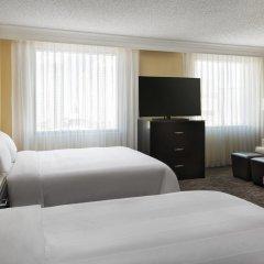 Отель Las Vegas Marriott США, Лас-Вегас - отзывы, цены и фото номеров - забронировать отель Las Vegas Marriott онлайн комната для гостей фото 3