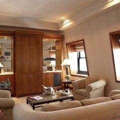 Отель Kitano New York комната для гостей фото 4