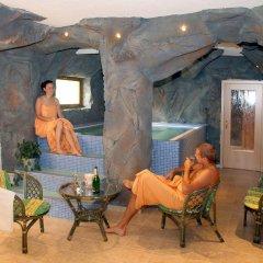 Отель Resort Stein Чехия, Хеб - отзывы, цены и фото номеров - забронировать отель Resort Stein онлайн спа