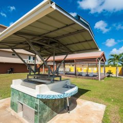 Отель Wyndham Garden Guam фото 7