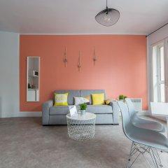 Апартаменты Apartment Ws Hôtel De Ville – Le Marais Париж комната для гостей фото 3