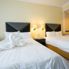 Royal Orchid Guam Hotel Тамунинг комната для гостей фото 5
