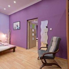 Отель Hostel 70s and Queen Apartments Польша, Краков - 2 отзыва об отеле, цены и фото номеров - забронировать отель Hostel 70s and Queen Apartments онлайн