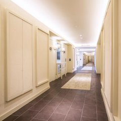 Отель Voyage Sorgun интерьер отеля