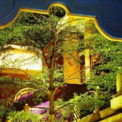 Отель Sheraton Qingyuan Lion Lake Resort фото 7