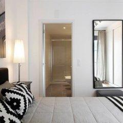 Апартаменты LX4U Apartments - Martim Moniz комната для гостей фото 3