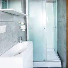 Mezzanine Hotel ванная фото 2