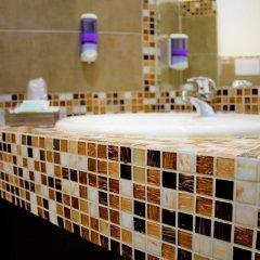 Отель Ibis Styles Palermo Cristal Палермо ванная
