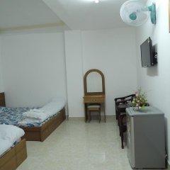 Отель Little Dalat Diamond Далат удобства в номере