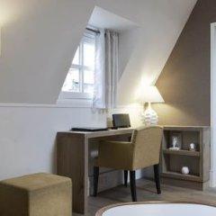 Hotel La Villa Saint Germain Des Prés удобства в номере фото 2