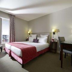 Отель Hôtel Le Relais Saint Charles Франция, Париж - 1 отзыв об отеле, цены и фото номеров - забронировать отель Hôtel Le Relais Saint Charles онлайн комната для гостей фото 5