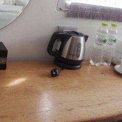 Отель Lemon Grass Retreat удобства в номере фото 2