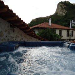 Отель Bolyarka Болгария, Сандански - отзывы, цены и фото номеров - забронировать отель Bolyarka онлайн фото 15