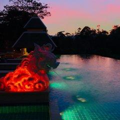 Отель Suuko Wellness & Spa Resort развлечения