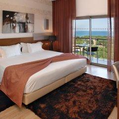 Отель Aqua Pedra Dos Bicos Design Beach Hotel - Только для взрослых Португалия, Албуфейра - отзывы, цены и фото номеров - забронировать отель Aqua Pedra Dos Bicos Design Beach Hotel - Только для взрослых онлайн комната для гостей фото 2