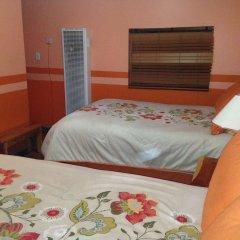 Отель Casa Margaritas Мексика, Креэль - 1 отзыв об отеле, цены и фото номеров - забронировать отель Casa Margaritas онлайн комната для гостей