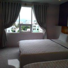 Отель Vanda Hotel Nha Trang Вьетнам, Нячанг - отзывы, цены и фото номеров - забронировать отель Vanda Hotel Nha Trang онлайн комната для гостей фото 2