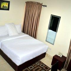 Отель De Rigg Place удобства в номере
