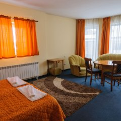 Chateau Vaptzarov Hotel комната для гостей фото 3