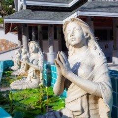 Отель Orchidacea Resort Пхукет