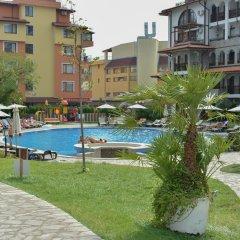 Отель OLYMP Apartcomplex Свети Влас детские мероприятия фото 2