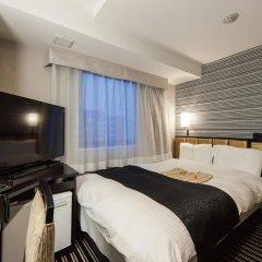 Отель APA Hotel Asakusabashi-Ekikita Япония, Токио - 1 отзыв об отеле, цены и фото номеров - забронировать отель APA Hotel Asakusabashi-Ekikita онлайн комната для гостей фото 2