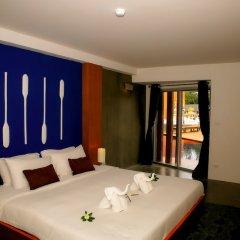 Отель Pool Access By Punnpreeda Beach Resort комната для гостей фото 3