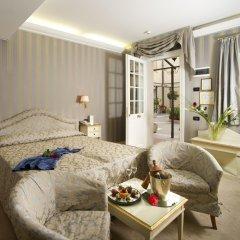 Отель Carlton On The Grand Canal Венеция комната для гостей фото 4