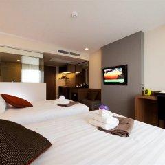 Отель 41 Suite Бангкок комната для гостей фото 4