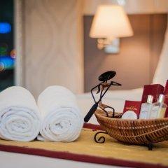 Hong Vina Hotel спа фото 2