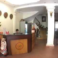 Отель ZO Hotels Dai Co Viet Вьетнам, Ханой - отзывы, цены и фото номеров - забронировать отель ZO Hotels Dai Co Viet онлайн интерьер отеля