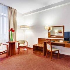 Отель Metropol Hotel Польша, Варшава - - забронировать отель Metropol Hotel, цены и фото номеров удобства в номере фото 2