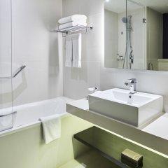 Отель Pullman Dubai Creek City Centre Residences ванная фото 2