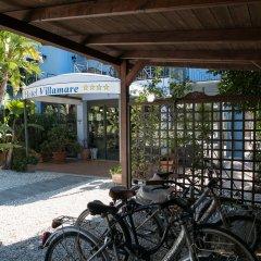 Hotel Villamare Фонтане-Бьянке спа