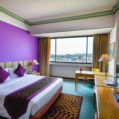 Metropole Hotel Phuket комната для гостей фото 5