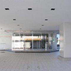 Station Hotel Shingu Начикатсуура интерьер отеля