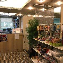 Отель Capsule and Sauna New Century Япония, Токио - отзывы, цены и фото номеров - забронировать отель Capsule and Sauna New Century онлайн развлечения