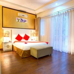 Hanoi Amanda Hotel фото 4