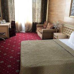 Отель Sunflower River Москва комната для гостей фото 3