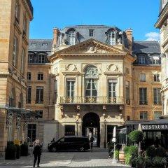 Отель Louvre Elegant ChicSuites Франция, Париж - отзывы, цены и фото номеров - забронировать отель Louvre Elegant ChicSuites онлайн фото 4